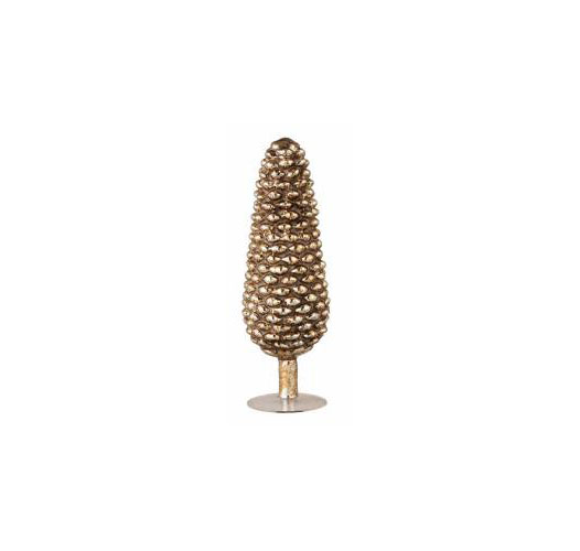 PINE CONE FINIAL - LARGE