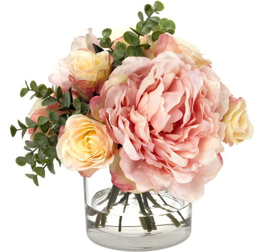 BLOOMS ROSY POSY