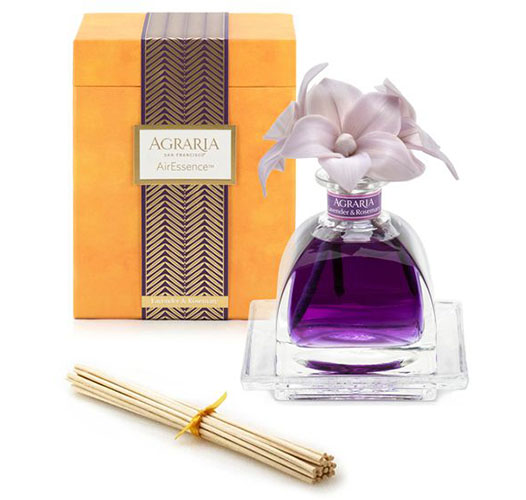 AGRARIA LAVENDER AND ROSEMARY DIFFUSER