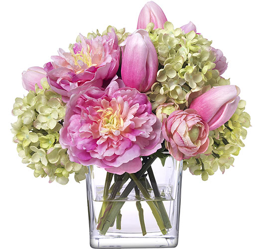 PEONY FOR YOUR THOUGHTS - ONLINE EXCLUSIVE