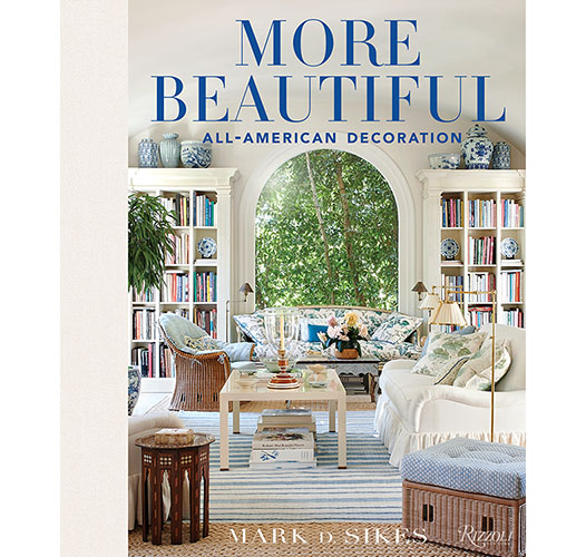 MORE BEAUTIFUL: ALL AMERICAN DECORATION