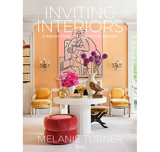 INVITING INTERIORS - A FRESH TAKE ON BEAUTIFUL ROOMS