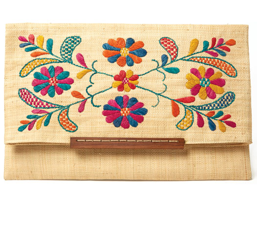 MAR Y SOL ELLISE CLUTCH - MULTI